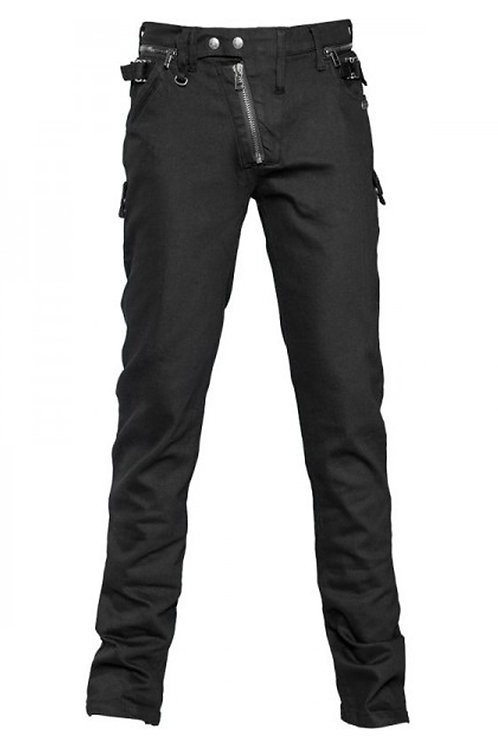 """Blackstar"" Trousers"