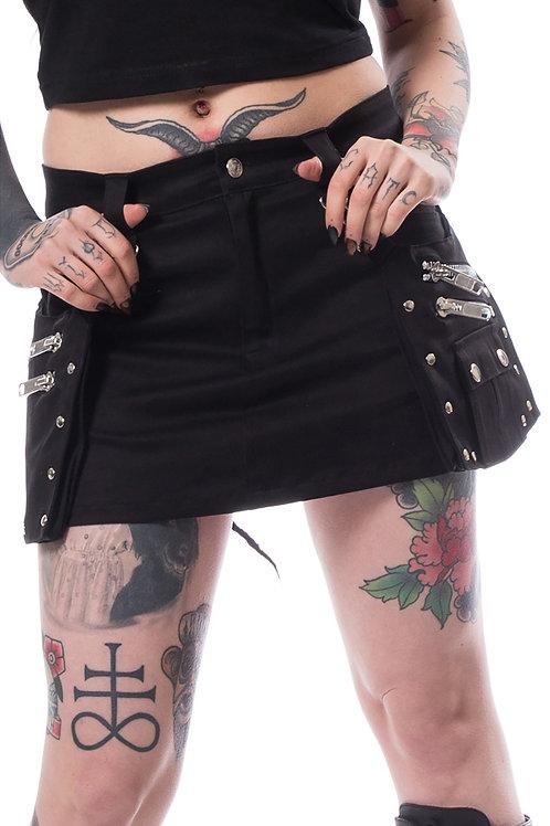 """Noora"" Mini Skirt"