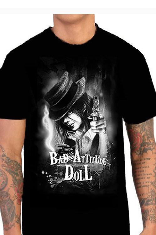 """""""B.A.D."""" T-Shirt"""