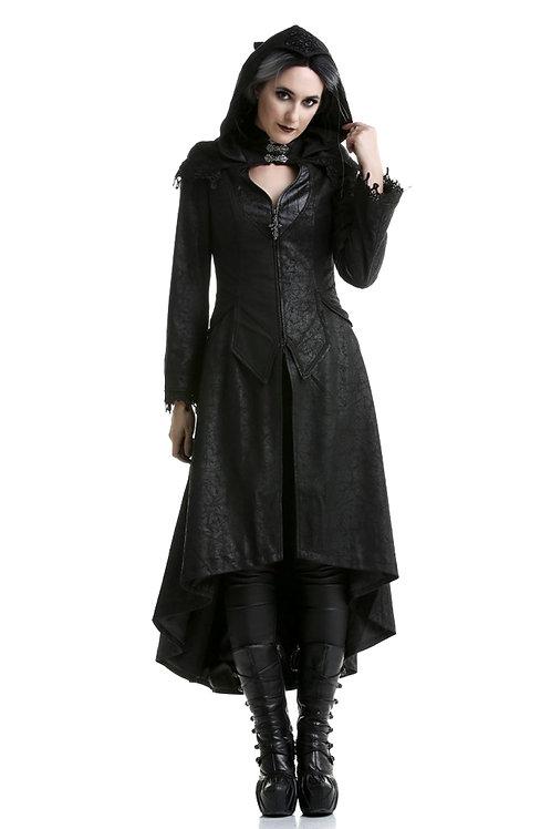 """""""Dark Mystery"""" Coat"""