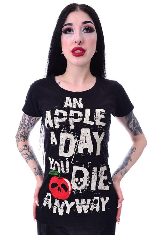 """An Apple A Day"" Top"