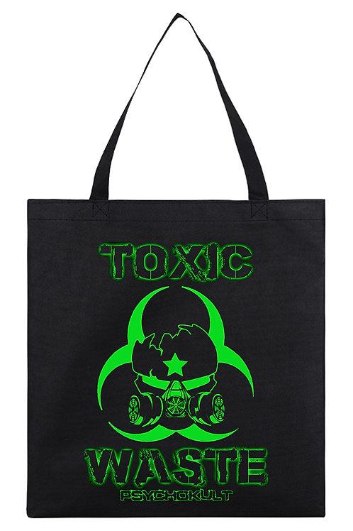 """Toxic Waste"" Shopper"