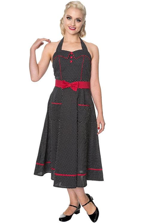 """Star Crossed"" Dress"