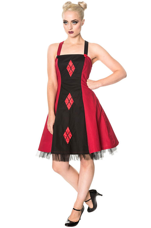 """Juno"" Dress"