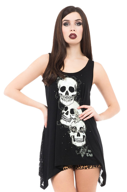 """Do No Evil""Top"