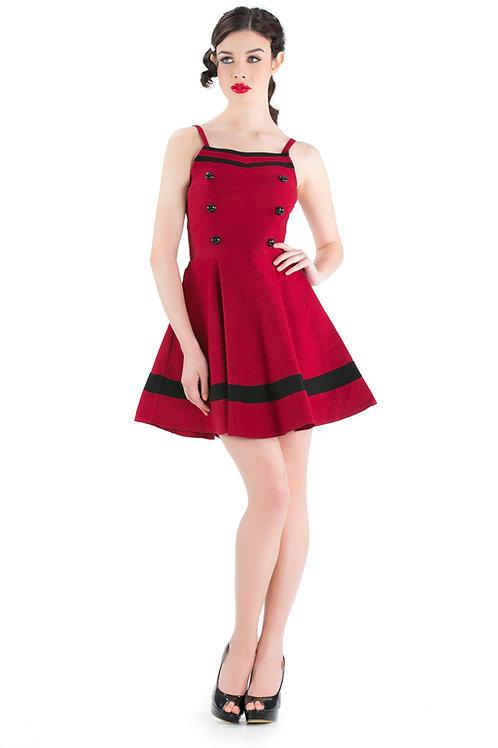 """""""Medlin"""" Dress"""
