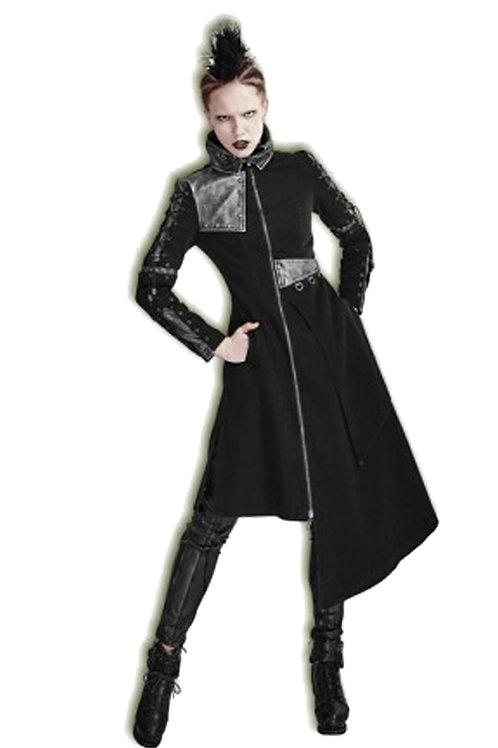 """""""Asymmetric"""" Coat"""