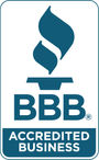 accredited BBB logo