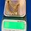 Thumbnail: 14K Gold Double Link Bracelet