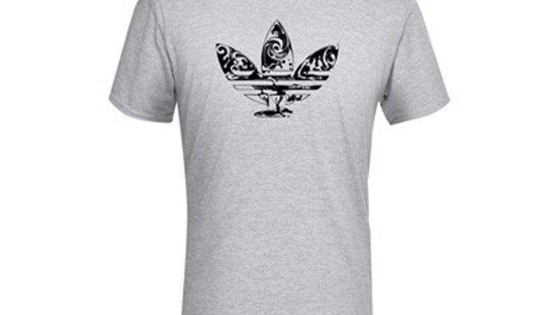 Adidas Replica Logo T-shirts
