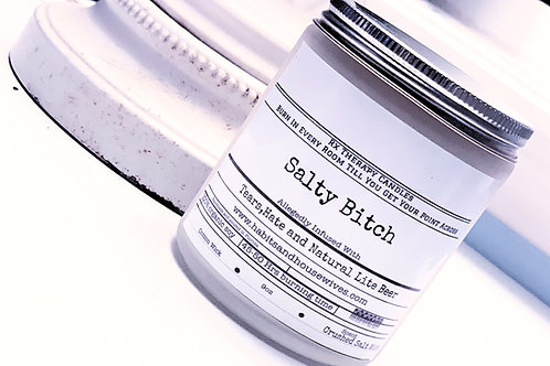 Salty Bitch Rx Therapy Candles