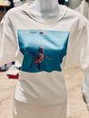 Turtle Swimming Tshirt