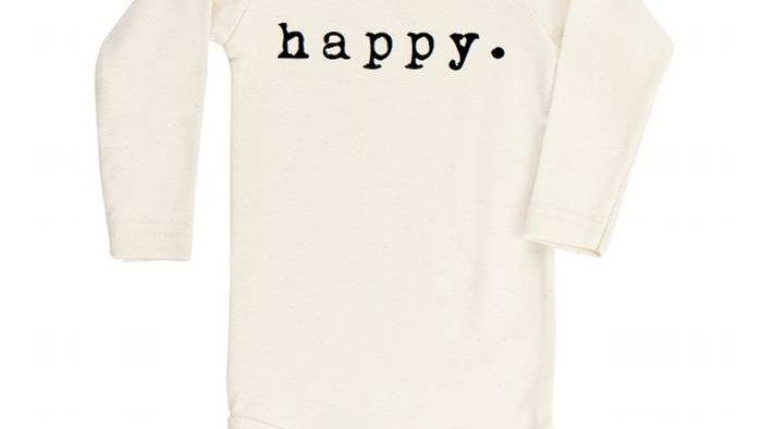 Happy Child Onesie Body-suite