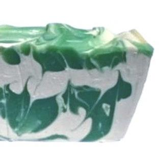 Australian Eucalyptus Soap By The Slice