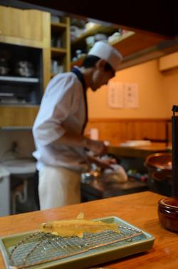 Et un tempura un !
