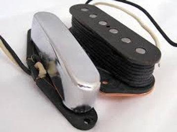 Custom Telecaster Pickups Alnico 2/5