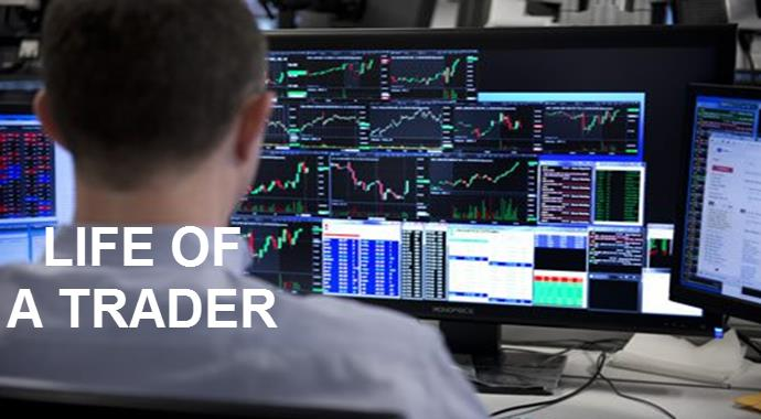 life of a stock market trader part iii algo trading automated