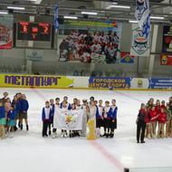 Команды-победительницы