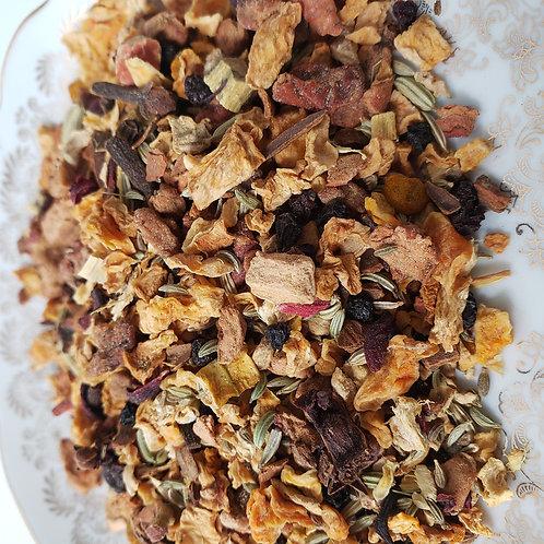 Pumpkin Chai BIO - Tisane