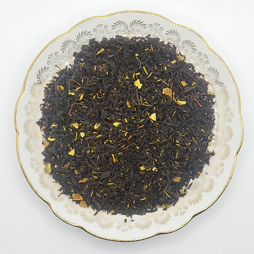 Herbes Méditerranéennes BIO - Thé noir