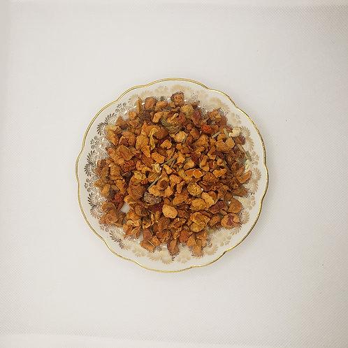 Fruits en fête BIO - Tisane