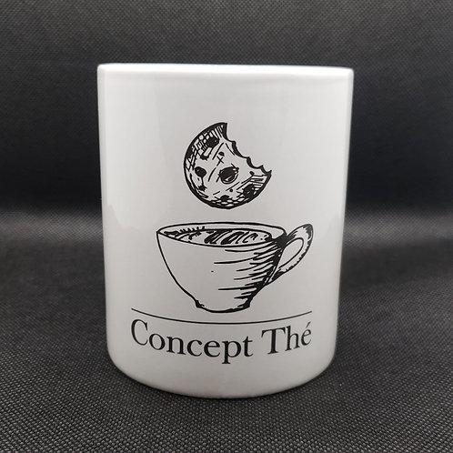 Mugs Concept Thé
