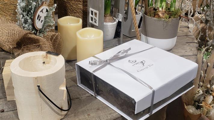 La Box Concept Thé de Janvier