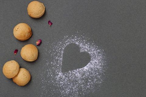 Biscuiterie mon coeur