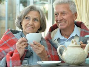 Les bienfaits de consommer du thé quand on est senior