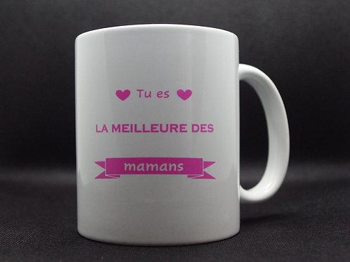 Mugs fête des mères