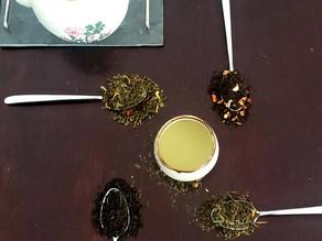 Quels sont les différents types de thé?