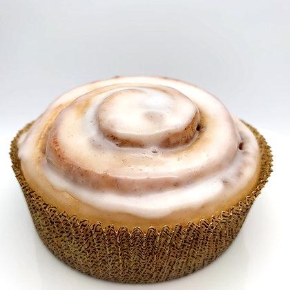 Classic Cinnamon Roll