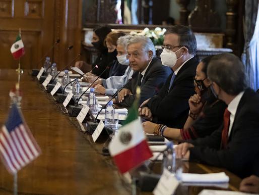 Para reforzar la reforma laboral, esto invertirá Estados Unidos en México