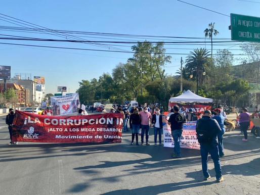 Levantan la voz por los pueblos originarios de la alcaldía Benito Juárez