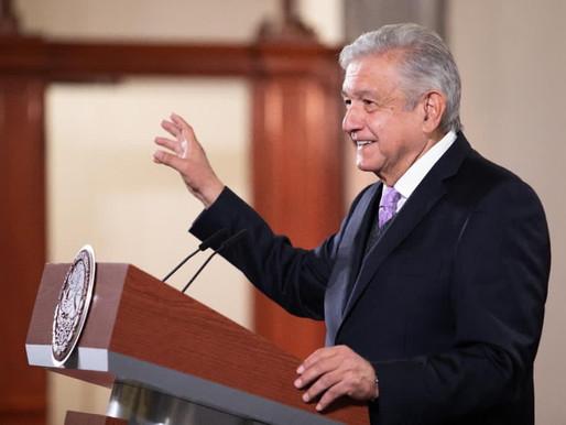 AMLO presenta la Guía Ética para la Transformación de México