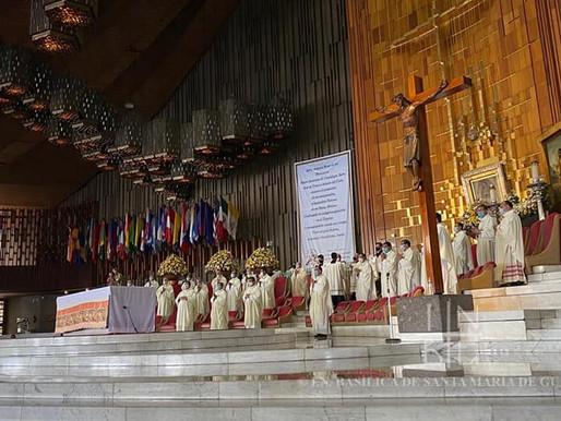 No habrá Mañanitas a la Virgen desde la Basílica: cerrará del 10 al 13 de diciembre
