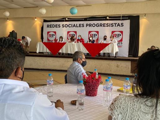 Cada día, Xochimilco consolida factibilidad electoral: Pedro Pablo de Antuñano