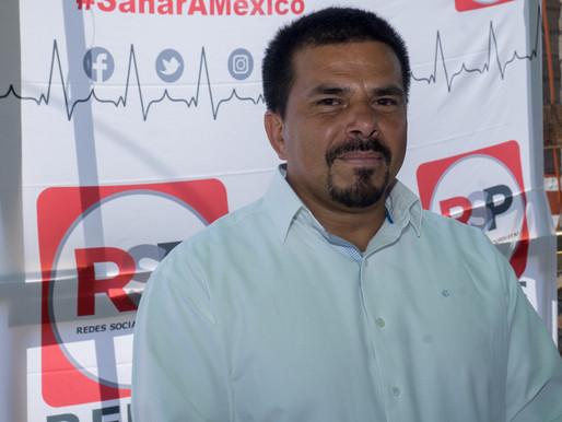 Cámaras de geolocalización en Xochimilco y Milpa Alta, el compromiso de Enrique Guerrero