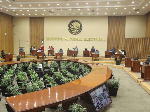 Rumbo a elecciones de 2021, AMLO critica presupuesto excesivo del INE