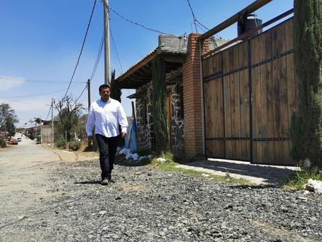 Promover economía de Xochimilco para reactivación económica, plan de Enrique Guerrero