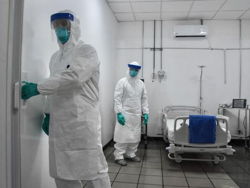Casos de covid-19 a nivel global ya son 46 millones, dice OMS