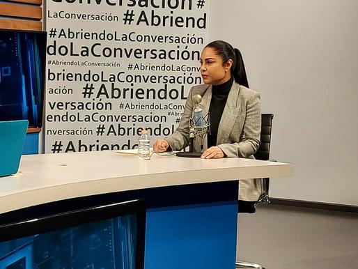 Es una encarnizada persecución política: esposa de Roberto Sandoval, exgobernador de Nayarit