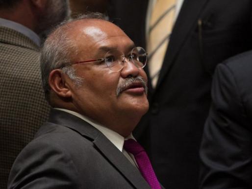 Por covid-19, murió subsecretario de gobierno de CDMX, Avelino Méndez Rangel