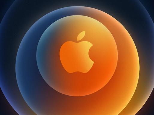 Esto es todo lo que tienes que saber sobre el nuevo iPhone 12