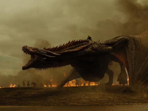Ya viene 'House of the Dragon'; ya iniciaron los castings
