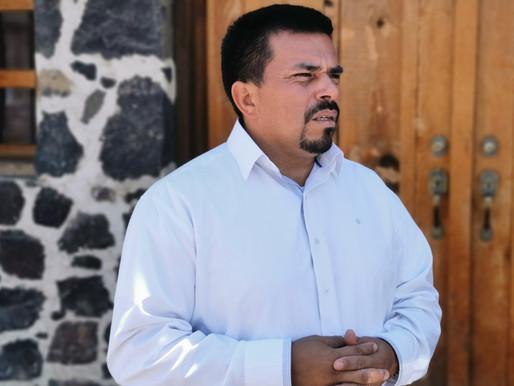 Propone Enrique Guerrero  vivienda digna a población en situación vulnerable