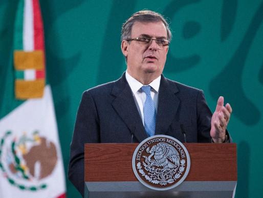 México recibió el Certificado de Análisis de la vacuna Sinovac