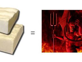 Est-ce que le Foam est l'Enfant de Satan?
