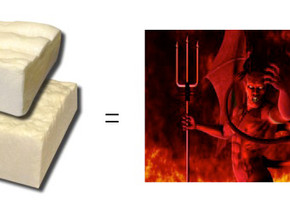 Is Foam the Son of Satan