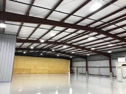 Epoxy Pigment Light Grey Texas Hanger #5